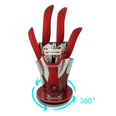 Набор кухонных ножей 3 4 5 6 + + 6 A701008 набор кухонных ножей xml 5 8886