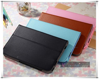 new arrival Universal quality leather case for QUMO Altair 7004 case with 7.0 inch free shipping pb1