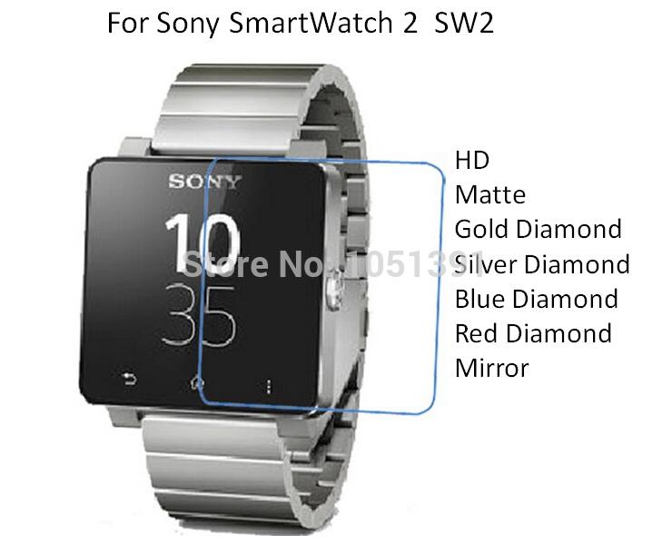 все цены на  Чехол для для мобильных телефонов NO Sony SmartWatch 2 SW2 hd/10 For Sony SmartWatch 2 SW2  онлайн