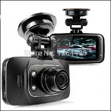 Из светодиодов 2.7 » HD 1080 P автомобильный видеорегистратор автомобиля видеокамера даш Cam g-сенсор HDMI GS8000L автомобилей рекордер DVR