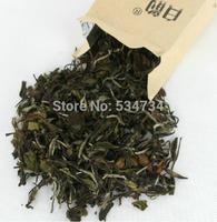 Free shipping 100g Silver Needle, White Tea, Baihaoyinzhen Tea,Anti-old White Bud, Old Tree White, Anti-old the Tea