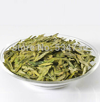 100g organic Chinese green tea 2014 the Chinese green tea Longjing the China green tea for for weight loss Dragon Well