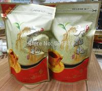Top grade Chinese Da Hong Pao Big Red Robe oolong tea the original gift tea oolong China healthy care dahongpao tea