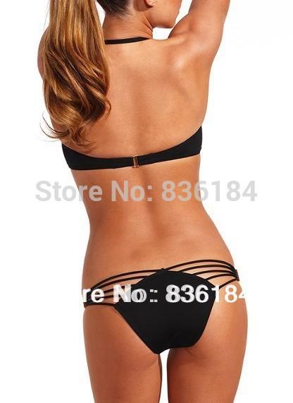 Sexy Swimwear for Women C  C String Bathing Suits