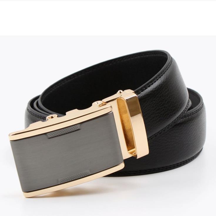 Nice Men's Leather Belt