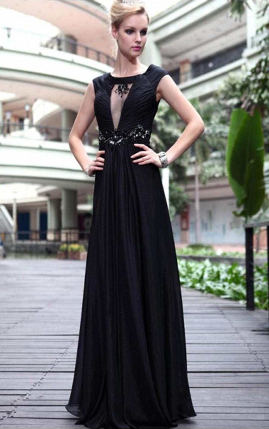 Misses Black Dresses
