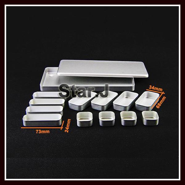 Dental Lab Bur H K File Holder Block Sterilizer Case Disinfection Endo Box Rack(China (Mainland))