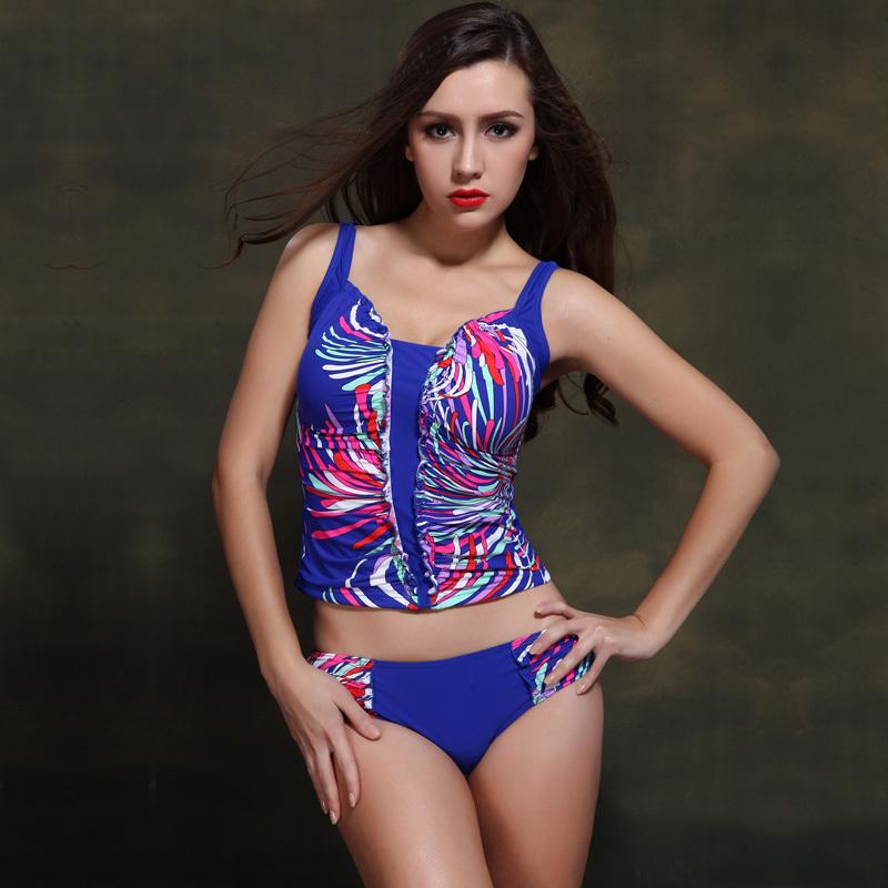 Танкини SL Swimwear tankini