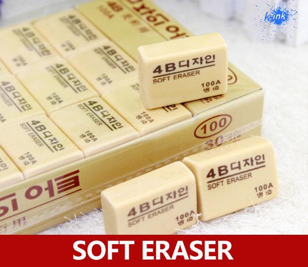 Ластик K-INK , 4 100 , 30pcs  ER010 ластик k ink 4 100 30pcs er010
