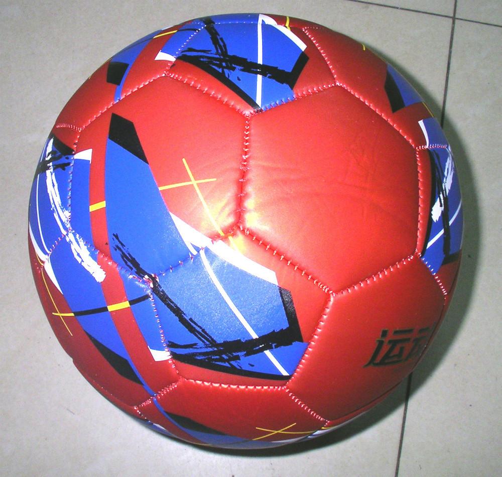 High quality Soccer ball Free shipping soccer ball/football, Standard NO :5 foot ball Good Quality(China (Mainland))