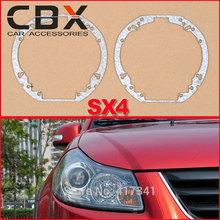 Фары  Koito Q5 Hella поколения 3 от CBX CAR PARTS CO., LTD., материал металл артикул 32293026044