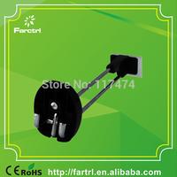 Best Selling Black 20cm Open Display EAS Security Hook For Retail