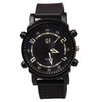 Free shipping! Fashion cool mechanical watches men, Trendy casual sport wrist watch