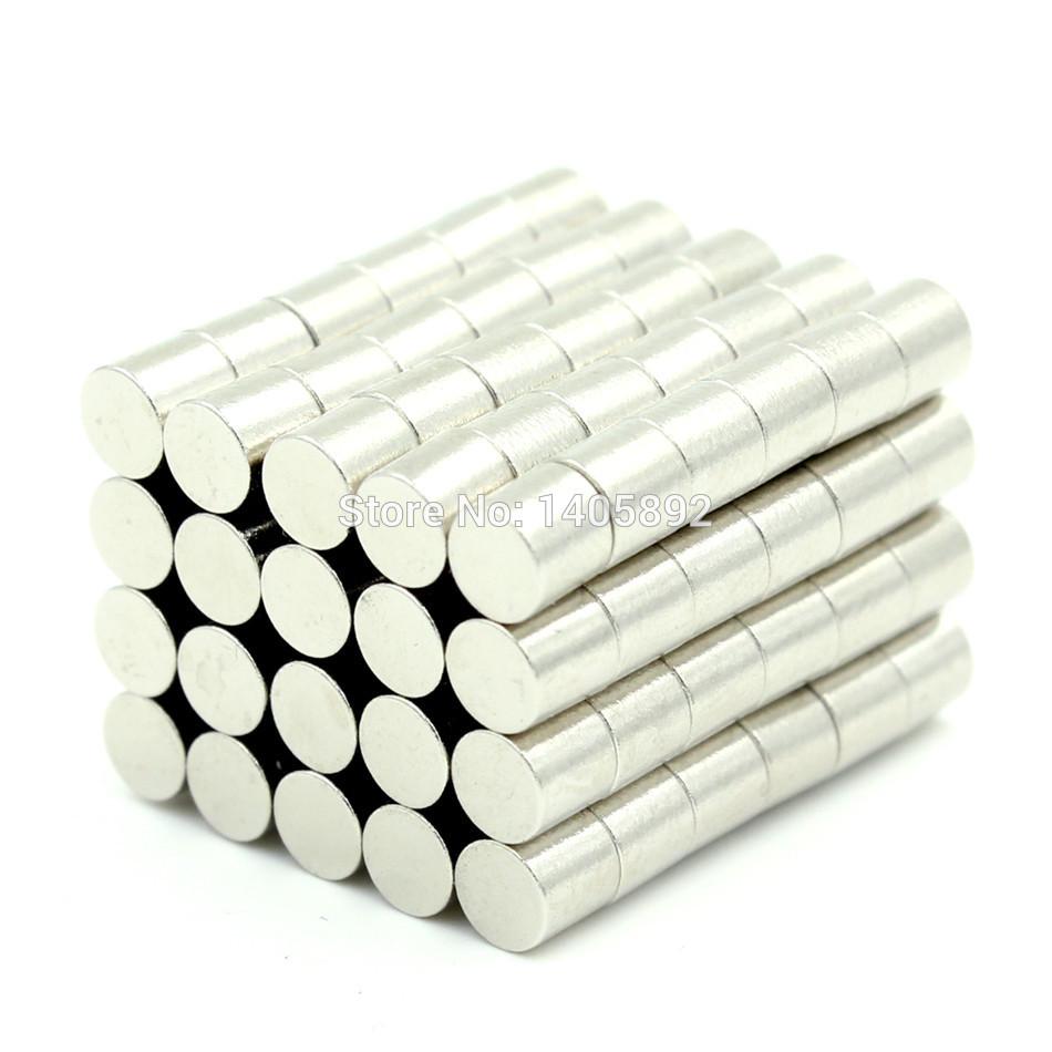Гаджет  10000pcs Super Powerful Strong Bulk Small Round NdFeB Neodymium Disc Magnets Dia 2mm x 2mm N35  Rare Earth NdFeB Magnet None Строительство и Недвижимость