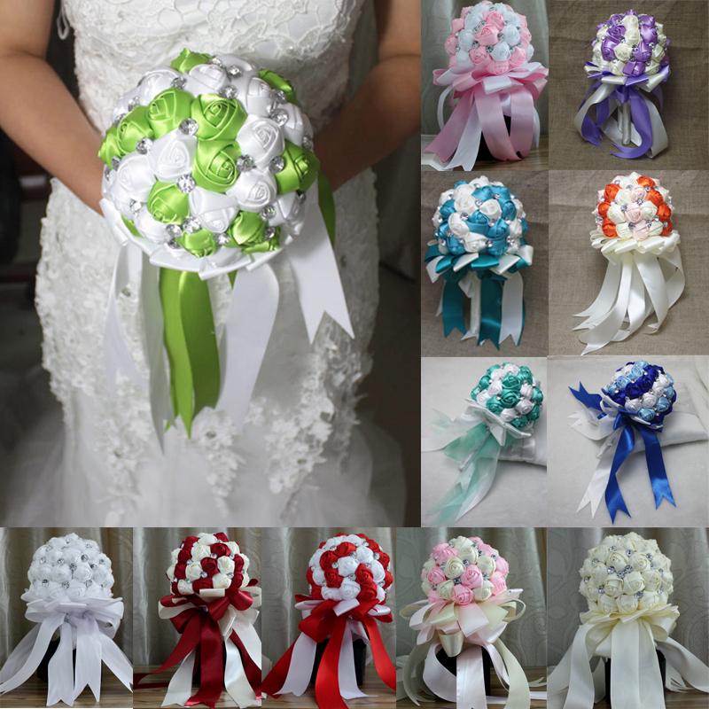 Дублер букета невесты своими руками 720
