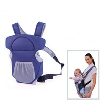 Multifunctional Wrap Sling Baby Brand Infant Carrier Infant Backpack Carrier Ergonomic Kangaroo Pouch