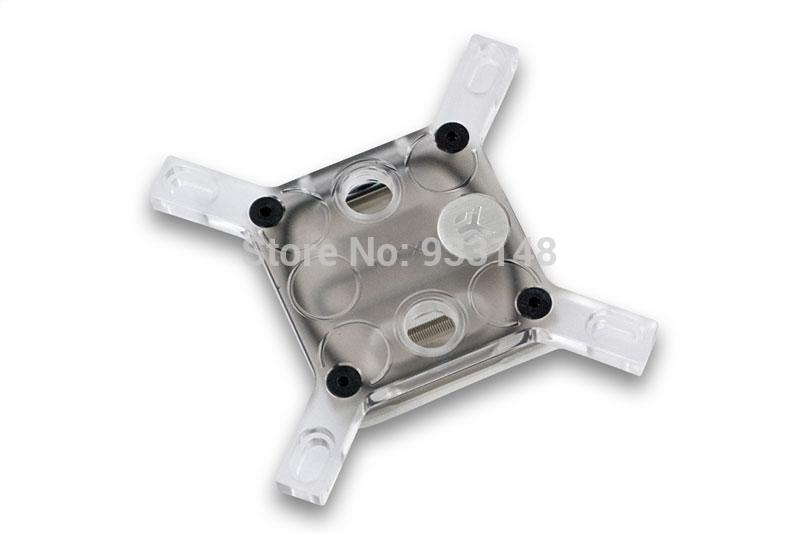 Ek-supreme LTX - níquel CSQ CPU Block(China (Mainland))