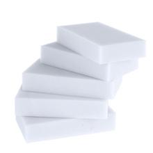 50pcs/pack Magic Sponge Cleaner Eraser Melamine Sponge Cleaner Eraser 100*62*20mm Grey Esponja Magica Para Limpeza(China (Mainland))