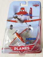 Pixar Planes Racing Dusty Crophopper Diecast Aircraft  Metal 1:55 Planes