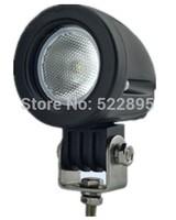 10W Work working Light IP67 Flood lamp DC 12V 24V Car Motorcycle Boat Round CREE LEDS 10W.