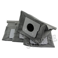 3 Piece Replacement Dust Bag for LG Vacuum Cleaner V-743RH  V-3810R V-943SA Dust Bag