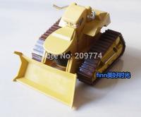 Pixar Cars Toon CHUY Rare El Materdor Bull Bulldozer Deluxe Loose