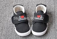 2015 black boy shoes flat moccasins tenis infantil para menino child's shoes school shoes baby walking shoes eco-friendly formal