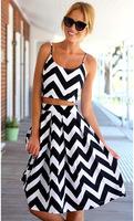 vestidos 2015 women dress in the new wave suspenders suit plus Amazon ebay hot explosion models vestido de festa casual dress