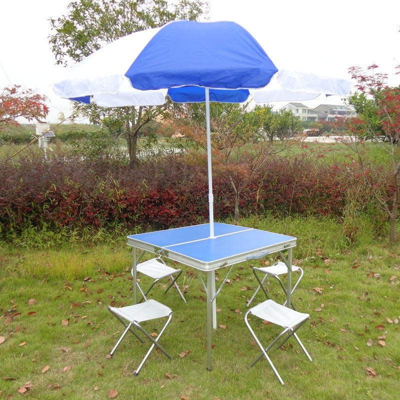 Outdoor Portable Folding