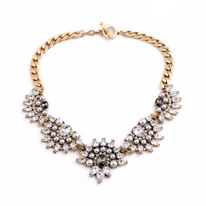 famous brand designer jewelry women accessories 2015 luxury glass