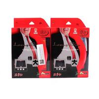 2pcs Fat Men 100% Cotton Underwear Briefs Solid Color 4XL 5XL Large Flat Underpants