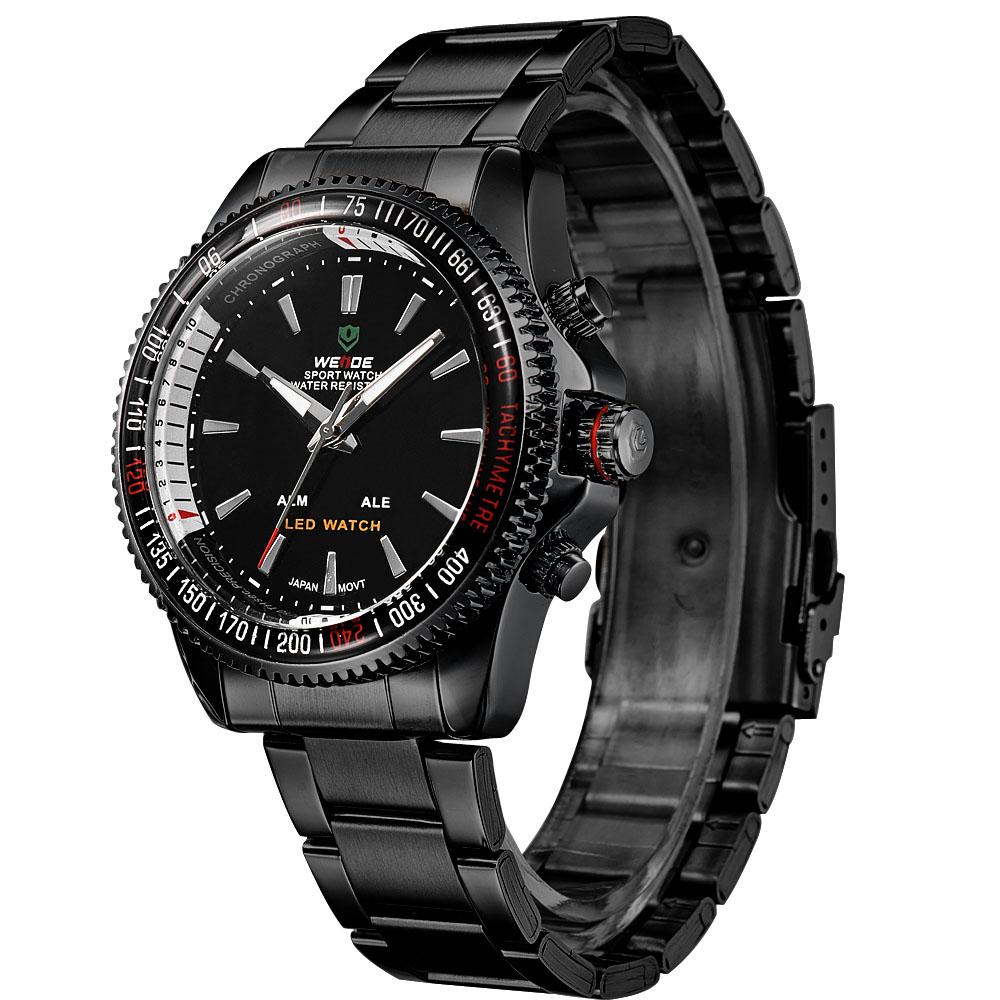 Men's watch 2015 3ATM WH903