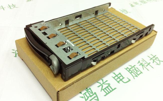 "Good Service 2.5"" HDD Hard Disk Drive TRAY Bracket CADDY SATA SAS HOT SWAP D273R 7JC8P for DELL POWEREDGE C6100 SERVER(China (Mainland))"