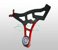 Motorcycle Accessories fits Yamaha YZF600 R6 YZF1000 R1 FZ1000 rear parking Shelf Fixation