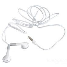 DreamClub  3.5mm Headphone Earphone Headset For iPhone Smartphone Device