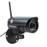 US! Wanscam IP Camera Wifi Outdoor 36 IR Led Night Vision P2P Motion Detection Webcam CCTV Video Security Camera
