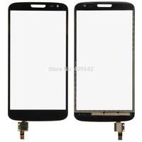 Black Outer Touch Screen Digitizer Fit For LG G2 Mini D618 D620 D621 D625 B0481 T15