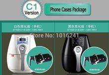 Mini 3D Vacuum Heat Press Machine Sublimation press for Phone cases