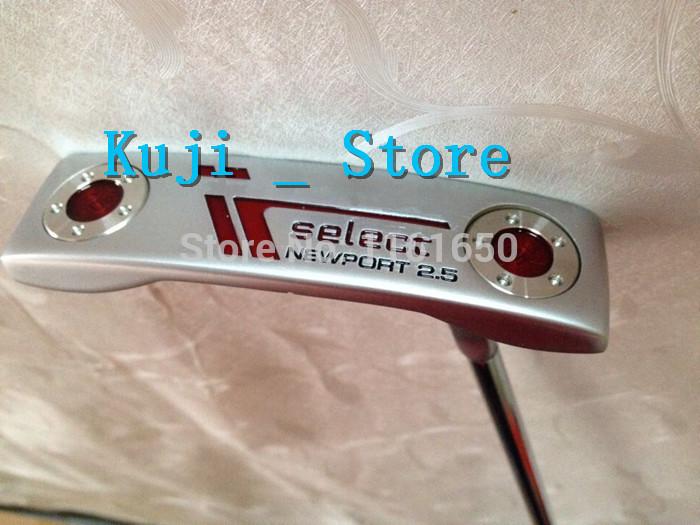 клюшка для гольфа 2015 newport2.5 34 2.5 1 2015 Newport2.5 Putter клюшка для гольфа nike vapor pro 2015