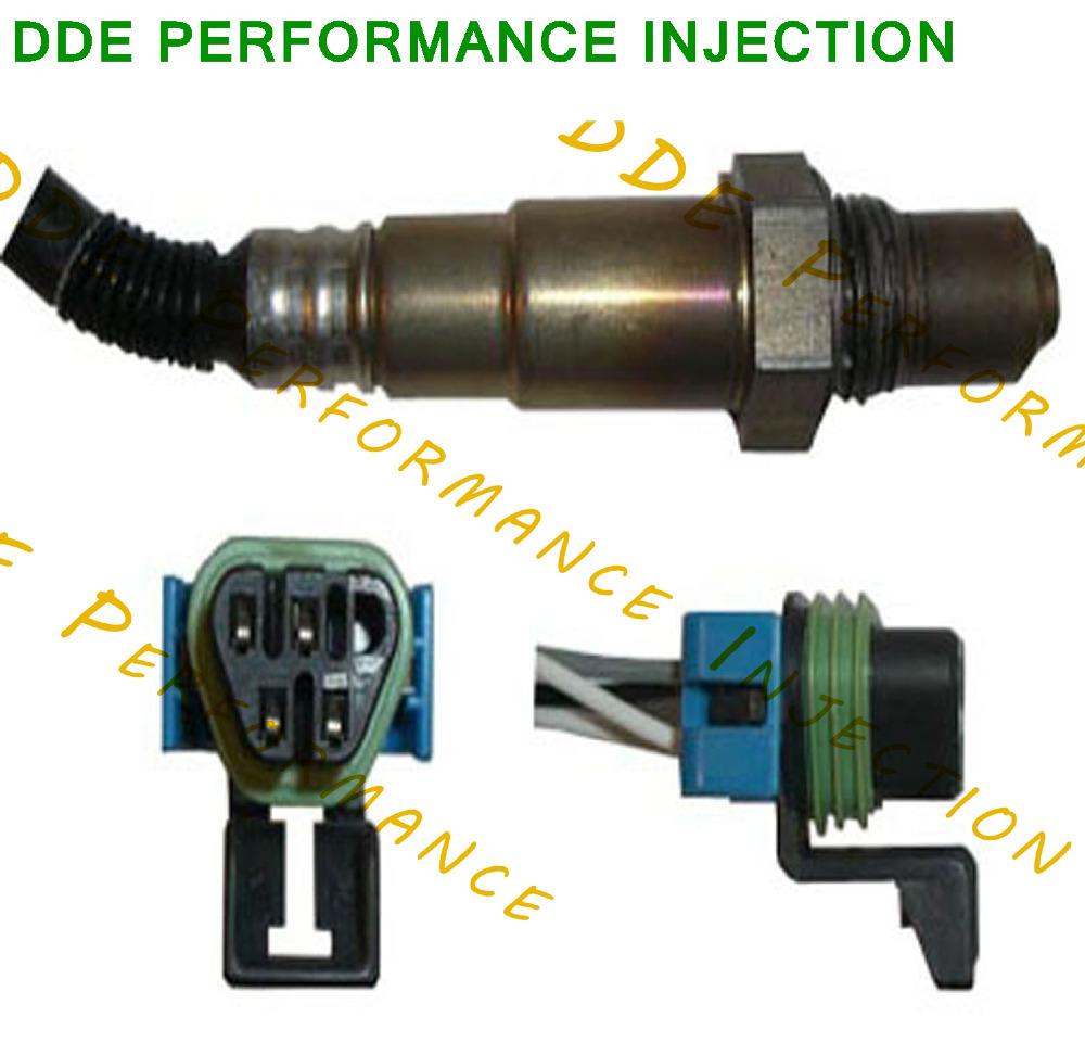 234-4815 12607333 Oxygen Sensor O2 Sensor For BUICK; CADILLAC ;CHEVROLET ;GMC ;SAAB ;SATURN(China (Mainland))
