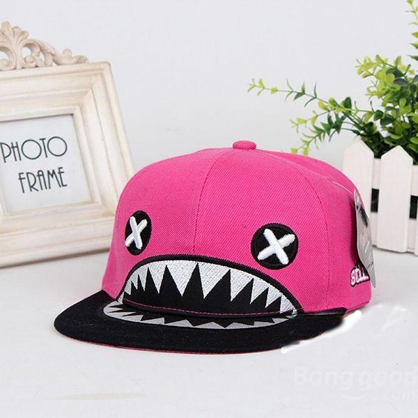 antizen Fashion Big Mouth Matching Couple Hats Hit Hop Caps(China (Mainland))
