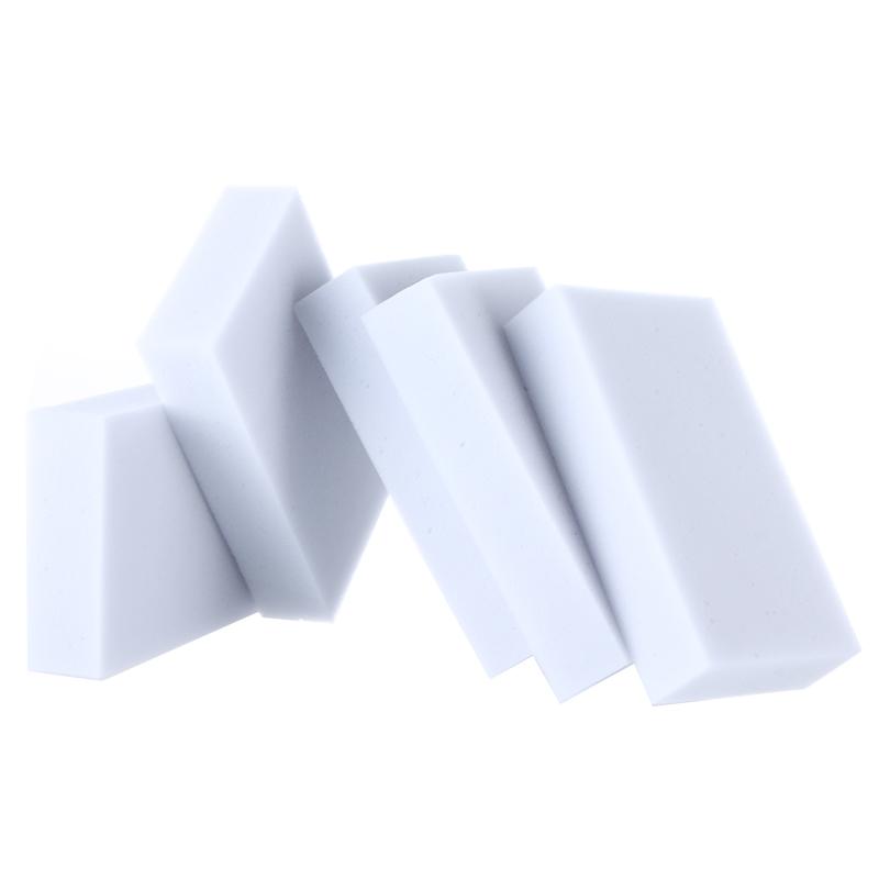 50pcs/lot Magic Sponge Cleaner Eraser Cleaner Super Clean 20 * 30 * 10cm Grey esponja limpeza Melamine Sponge(China (Mainland))
