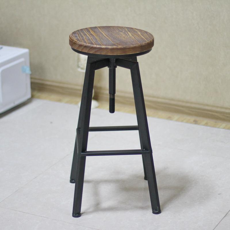 Как стул сделать не крутящимся