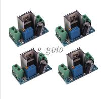 20pcs LM317 DC-DC Converters Step Down Power Module Adjustable Linear Regulator