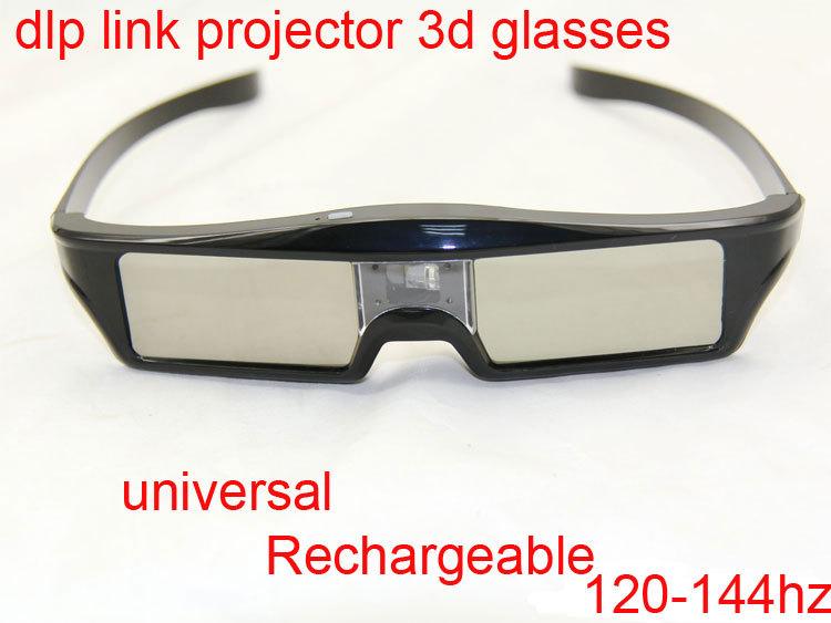 Chọn kính 3D cho máy chiếu - 115039