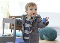 Baby Boys Jacket Clothes autumn/Winter r Outerwear Coat Kids Clothes