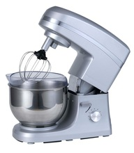 on Commercial Cake Mixer