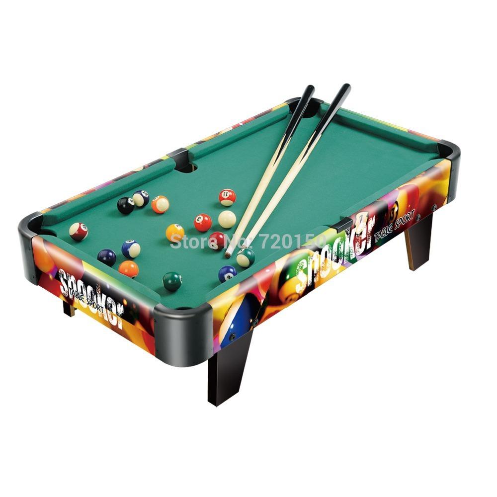 Achetez en gros 3 ball billiard table en ligne des grossistes 3 ball billia - Taille table billard ...