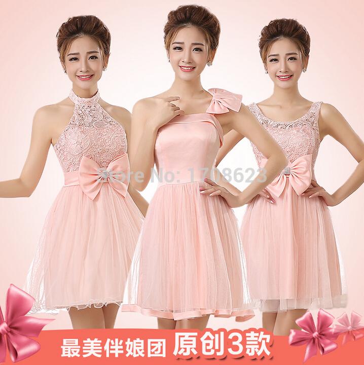Вечерние платья на свадьбу для подростков