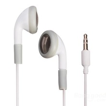 AptPrice  3.5mm Headphone Earphone Headset For iPhone Smartphone Device